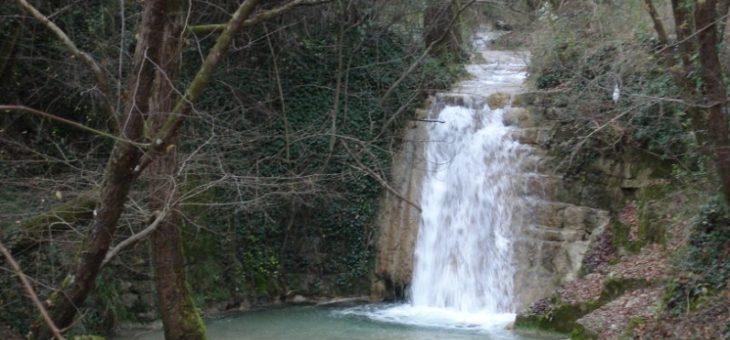 A scuola nella natura: il torrente Sambre