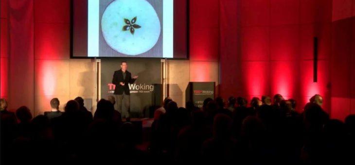 Richard Dunne: la migliore insegnante del mondo è la natura