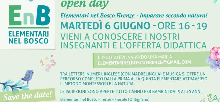 Ultima occasione per iscriversi! #OpenDay
